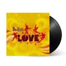 The Beatles - LOVE 2LP THE BEATLES