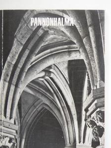 Levárdy Ferenc - Pannonhalma [antikvár]