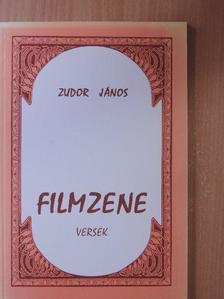 Zudor János - Filmzene [antikvár]