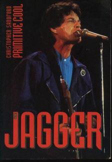 SANDFORD, CHRISTOPHER - Mick Jagger [antikvár]