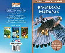 Szalay Könyvkiadó - Ragadozó madarak - Természetbarátok zsebkönyve