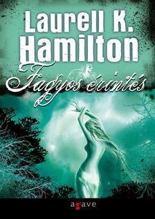 Laurell K Hamilton - Fagyos érintés