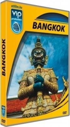 .- - Bangkok - DVD