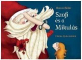 Harcos Bálint - Szofi és a Mikulás