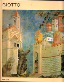 Prokopp Mária - Giotto [antikvár]