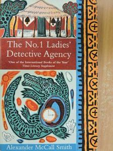 Alexander McCall Smith - The No.1 Ladies' Detective Agency [antikvár]