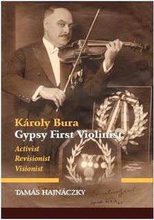 Hajnáczky Tamás - Károly Bura Gypsy First Violinist