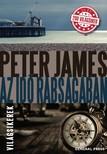 Peter James - Az idő rabságában [eKönyv: epub, mobi]