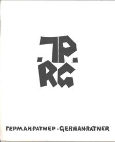 Galambos Ferenc - German Ratner [antikvár]
