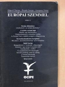 Bernard Lestienne - Európai Szemmel 1996/1-2. [antikvár]