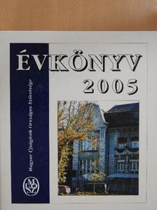 Acsay Judit - MÚOSZ évkönyv 2005 [antikvár]