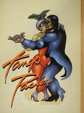 Tango Pasion [antikvár]