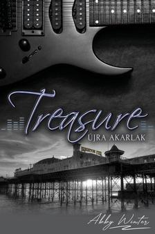 Abby Winter - Treasure - Újra akarlak