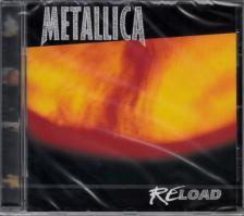 Metallica - RELOAD CD METALLICA