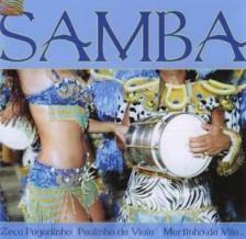 SAMBA CD ARC1985
