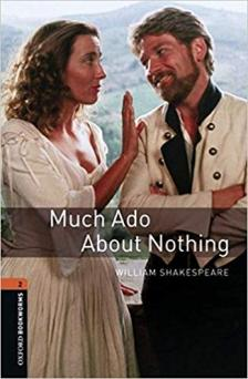 Shakespeare, William - MUCH ADO ABOUT NOTHING OBW 2