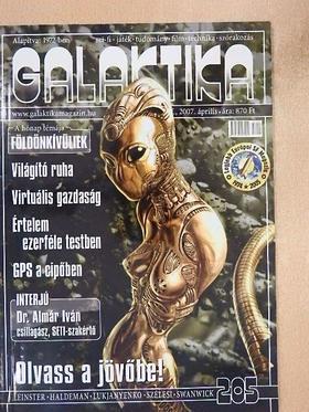 Andrew Weiner - Galaktika 205. [antikvár]