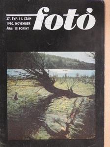 Angyal László - Fotó 1980. november [antikvár]