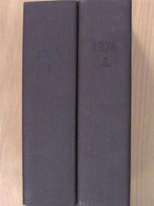H. Gyürky Katalin - Élet és Tudomány 1974. január-december I-II. [antikvár]