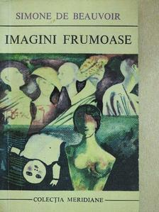 Simone de Beauvoir - Imagini frumoase [antikvár]
