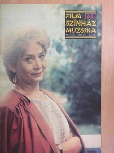 Ablonczy László - Film-Színház-Muzsika 1983. október 22. [antikvár]