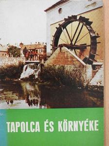 Dr. Kessler Hubert - Tapolca és környéke [antikvár]