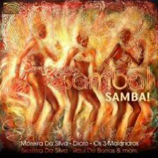 SAMBA CD ARC2273