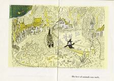 Ludwig Bemelmans - Madeline And The Bad Hat [antikvár]