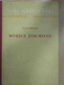 Nagy Péter - Móricz Zsigmond [antikvár]
