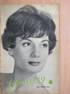 Ábel Péter - Filmvilág 1962. február 1. [antikvár]