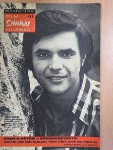 Csik István - Film-Színház-Muzsika 1973. október 13. [antikvár]