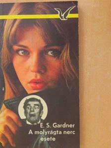 Erle Stanley Gardner - A molyrágta nerc esete [antikvár]