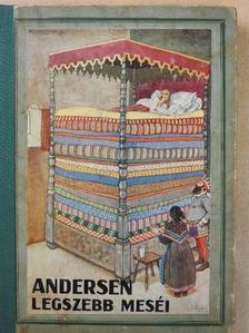Andersen - Andersen legszebb meséi [antikvár]