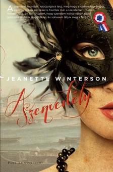 Jeanette Winterson - A szenvedély [eKönyv: epub, mobi]