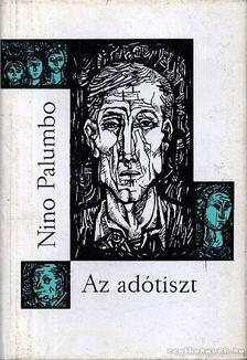 Nino Palumbo - Az adótiszt [antikvár]