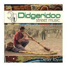 DIDGERIDOO STREET MUSIC CD ARC2453