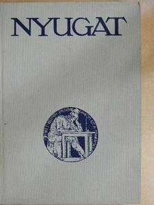 Ady Endre - Nyugat 1908-1929 [antikvár]