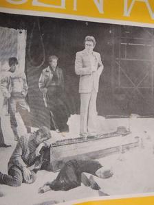 Bőgel József - Színház 1980. június [antikvár]