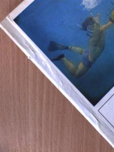 Eberhard Bundtzen - Filmaufnahmen unter Wasser [antikvár]