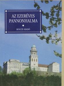 Levárdy Ferenc - Az ezeréves Pannonhalma [antikvár]