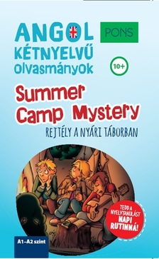 Dagmar Puchalla - PONS Summer Camp Mystery