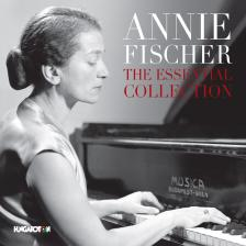 BEETHOVEN,MOZART,LISZT - THE ESSENTIAL COLLECTION CD FISCHER ANNIE