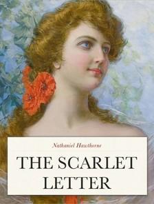 Nathaniel Hawthorne - The Scarlet Letter [eKönyv: epub, mobi]