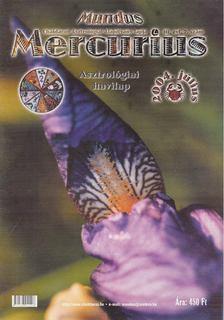 TAKÁCS TIBOR - Mundus Mercurius 2004/7. július [antikvár]