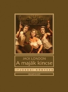 Jack London - A maják kincse