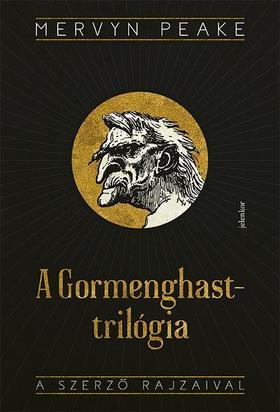 PEAKE, MERVYN - A Gormenghast-trilógia