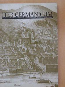 Heltai János - Iter Germanicum [antikvár]