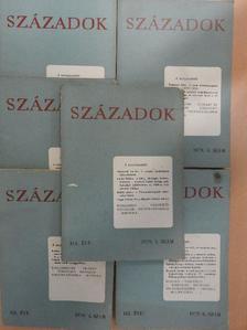 A. Sajti Enikő - Századok 1979/1-6. [antikvár]