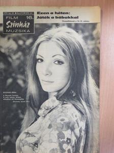 Bátki Mihály - Film-Színház-Muzsika 1974. április 20. [antikvár]