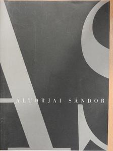Andrási Gábor - Altorjai Sándor [antikvár]